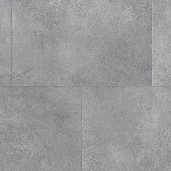 Gerflor Click PVC Bloom uni Grey betonlook