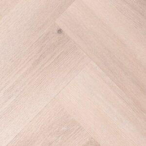 Tarkett visgraat Fores Oak White Washed